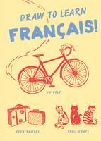 Draw to Learn: Francais!