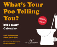 What's Your Poo Telling You 2015 ...