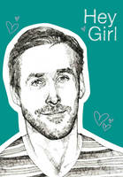 Hey Girl Journal