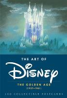 Art of Disney: The Golden age