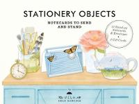 Stationery Objects: Notecards to Send...