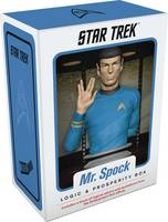Mr. Spock in a Box: Logic and...