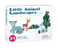 Little Animal Landscapes: 24...