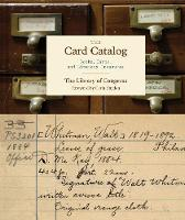 Card Catalog, The: Literary Treasures...