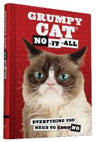 Grumpy Cat: No-it-All: Everything You...