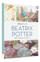 The Art of Beatrix Potter: Sketches,...
