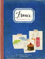 France: An Artist's Sketchbook