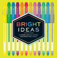 Bright Ideas: 12 Neon and Glitter...