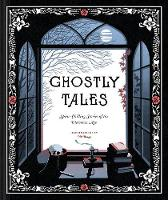 Ghostly Tales: Spine-Chilling Stories...