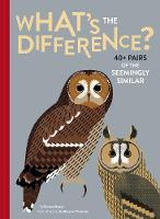 What's the Difference?: 40+ Pairs of...