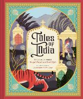 Tales of India: Folk Tales from...