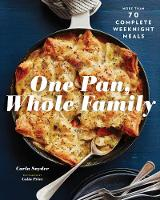 One Pan, Whole Family: More than 70...