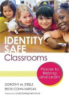 Identity Safe Classrooms: Places to...