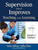 Supervision That Improves Teaching ...