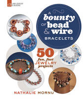 A Bounty of Bead & Wire Bracelets: 50...