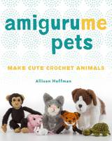 AmiguruMe Pets: Make Cute Crochet...