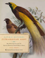Extraordinary Birds: Essays and ...