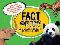 Fact or Fib?: A Challenging Game of...
