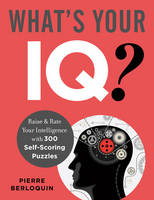 What's Your IQ?: Rate and Raise Your...