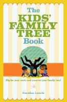 The Kids Family Tree Book