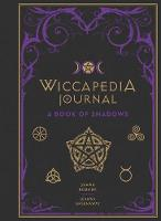 Wiccapedia Journal: A Book of Shadows