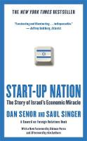 Start-Up Nation: The Story of ...