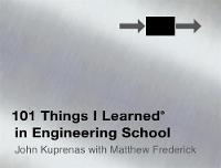 101 Things I Learned in Engineering...