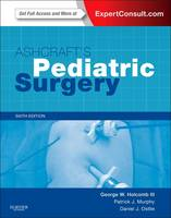 Ashcraft's Pediatric Surgery