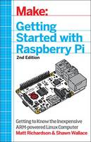Getting Started with Raspberry Pi:...