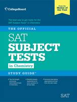 The Official SAT Subject Test in...