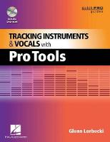 Glenn Lorbecki: Tracking Instruments...