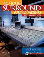Pro Tools Surround Sound Mixing