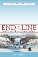 End of the Line: The 1857 Train Wreck...