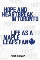 Hope and Heartbreak in Toronto: Life...