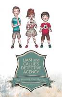 Liam and Callie's Detective Agency:...
