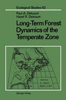 Long-Term Forest Dynamics of the...