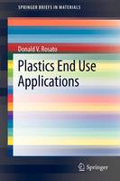 Plastics End Use Applications