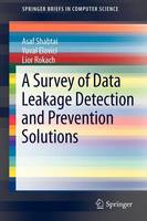 A Survey of Data Leakage Detection ...
