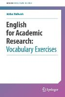 English for Academic Research:...