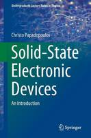 Solid State Electronic Devices: An...