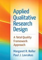 Applied Qualitative Research Design: ...