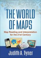 The World of Maps: Map Reading and...