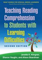 Teaching Reading Comprehension to...