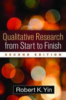 Qualitative Research from Start to...