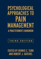 Psychological Approaches to Pain...