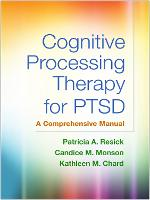 Cognitive Processing Therapy for ...