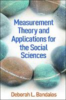 Measurement Theory and Applications...