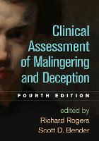 Clinical Assessment of Malingering ...