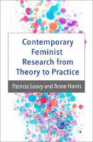 Contemporary Feminist Research from...