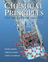 Chemical Principles: The Quest for...